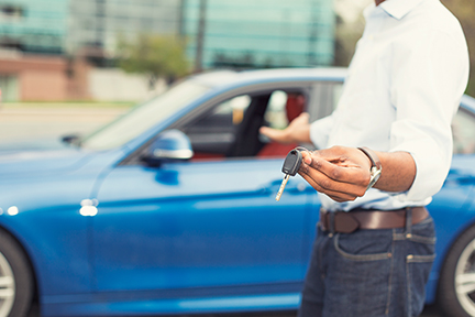 Can You Refinance an Auto Loan?