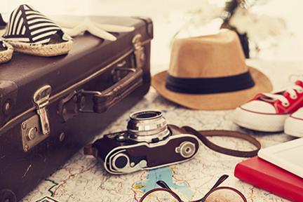 Premium Visa Travel Rewards Benefits