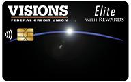 visa elite