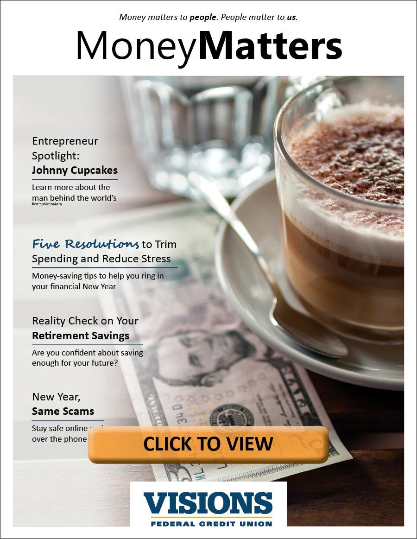 Money Matters Magazine