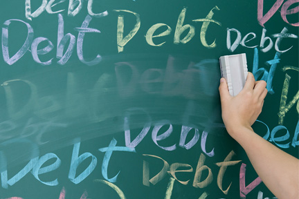Top 5 Debt Consolidation Tips