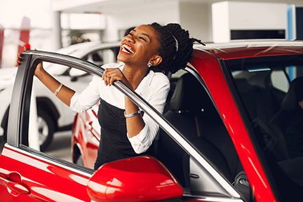 First Car Loan? Here Are Some Things to Know