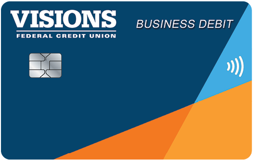 business debit card