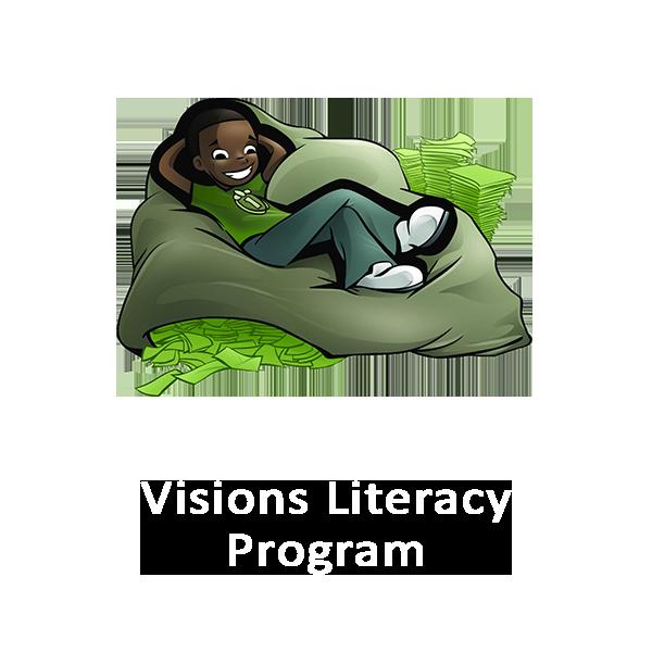 Visions Literacy Program