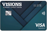 Elite Visa Signature®