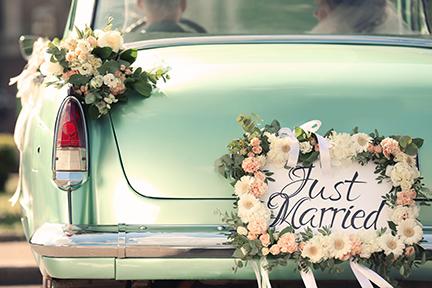 One Budget, Two Weddings