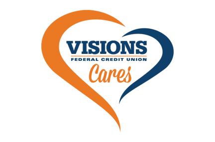 Visions Cares Logo